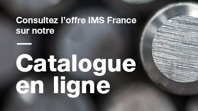 Catalogue en ligne - IMS France